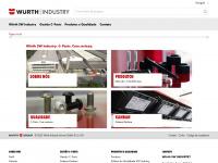 wurthindustry.com.br