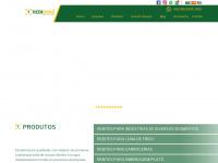 Rebibras - Rebites do Brasil - Siderópolis - SC