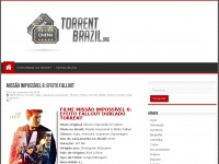 Pirate Brazil - Filmes Via Torrent, The Pirate Brazil, Download Filmes