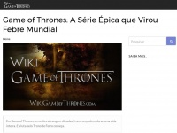 wikigameofthrones.com