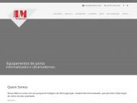 Lmvidros.com.br - Home - LM Vidros