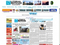 Lnjornal.com.br - Jornal Casa e Jardim