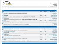 Loganclube.com.br - Logan Clube do Brasil