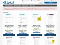 Loja5.com.br - Loja5 Módulos Prontos e Desenvolvimento para Lojas Virtuais Opencart, Prestashop e Woocommerce