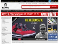 Loja Kings Sneakers Shop - 200×150