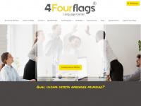 4flags.com.br - 4Flags - Escola de idiomas