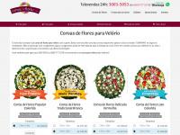 coroadeflores.net