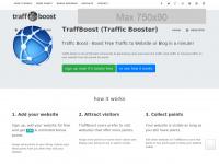 Traffboost.net