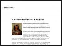 blackmesais.org