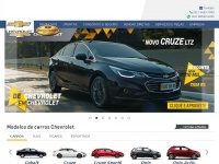 pedragonchevroletbrasilia.com.br