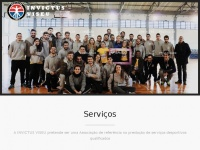 Invictusviseu.pt - Invictus Viseu – Inclusão em Movimento
