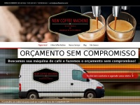 newcoffeemachine.com.br