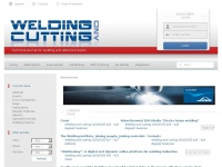 Welding-and-cutting.info - Welding and cutting