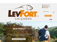 levfortcalcados.com