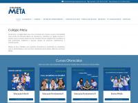 colegiometa.com