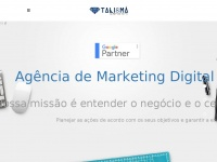 Agenciatalisma.com.br - Agência Digital Talismã | Agência de Marketing Digital em SP
