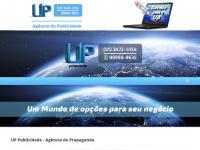 Uppublicidade.com.br - UP Publicidade - Agência de Propaganda - UP Publicidade - Agência de Propaganda e Comunicação