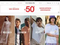 tiffosi.com