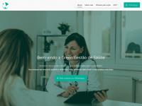greengestaodesaude.com.br