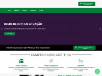 Compensadoscuritiba.com.br - Compensados Curitiba
