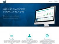 Waid.com.br - W.aid - Gestão empresarial online