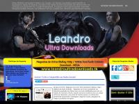 Leandro Ultra Downloads | Baixar Jogos e Arquivos no MEGA
