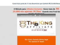 Thefortune.me - The King Affiliate Express 3.0 | Home
