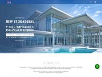newesquadrias.com.br