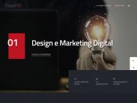 Flashti.com.br - Flash TI - Soluções Interativas