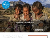 Vaccinesafetynet.org - Vaccine Safety Net |