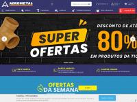 lojaagrometal.com.br