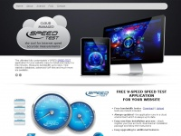 V-SPEED SPEED TEST Software App - www.v-speed.eu