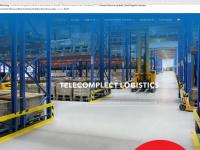 Logistic.bg - Логистичен център Телекомплект Логистика