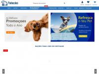 Telecao.pt - Telecão - Pet Shop online