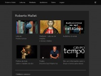 robertomallet.com.br