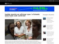 Blogismaelsousa.com.br - Blog Ismael Sousa  - A informação com credibilidade e em tempo real.