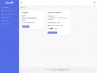 Meuip.pt - Meu IP - Qual é o meu Endereço de IP?