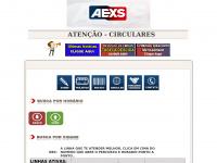 Aexs.com.br - AEXS