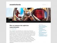 Anadehollanda.com.br