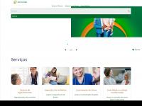 Anacostasaude.com.br