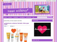 anne makeup®