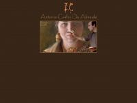 Antcarlos.com.br - Antonio Carlos - Fina Arte