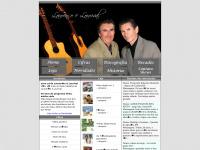 Lourenço & Lourival - Site Oficial