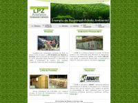 lpzartefatos.com.br