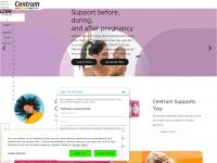 Centrum.com - Centrum®   Get the Complete Benefits of Centrum