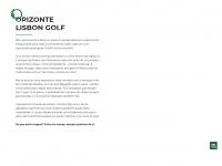 orizontegolf.com