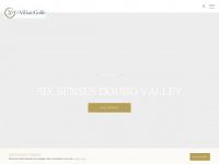villasegolfe.com