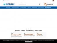 farmaciaanagallis.com.br