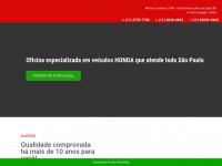 oficinaespecializadahonda.com.br
