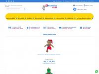 engenhakids.com.br
